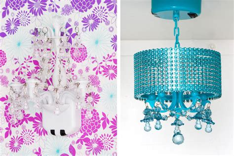 Girly Chandelier by Glam It Up Girly Container Stories