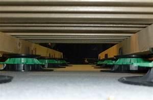 Plot Plastique Terrasse : pose de lames de terrasse sur lambourdes evtod ~ Edinachiropracticcenter.com Idées de Décoration