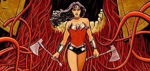 Wonder Woman Comic Origin Should Not Be Used in Film   The ...