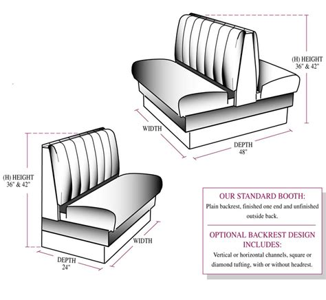 seating wall height sold as circular booth wall bench u shaped banquette