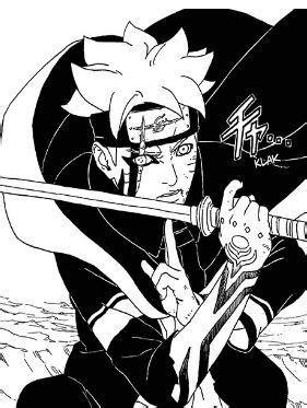 'boruto Naruto Next Generation' Chapter 1 Recap Spoilers