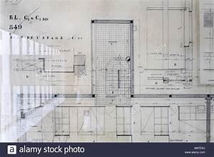 Haus Der Architekten Stuttgart : le corbusier haus von 1927 plan des urspr nglichen ~ Eleganceandgraceweddings.com Haus und Dekorationen