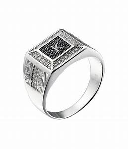 square shaped ring a sterling silver letter k is in the With silver letter rings