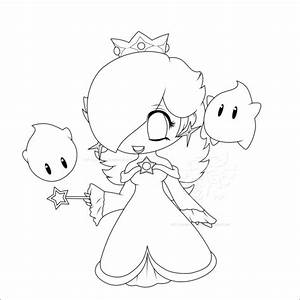 Cute Anime Chibi Coloring Pages for Kids - Womanmate.com