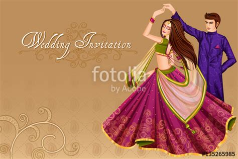indian couple dancing  wedding sangeet ceremony