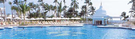 hotel riu palace punta cana all inclusive hotel punta cana