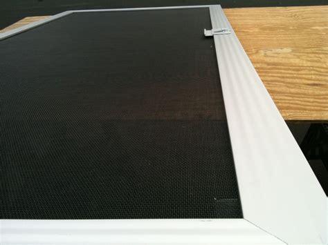 patio screen doors malibu mobile screen door repair 805