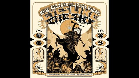 Eyes Like The Sky - King Gizzard & The Lizard Wizard with ...
