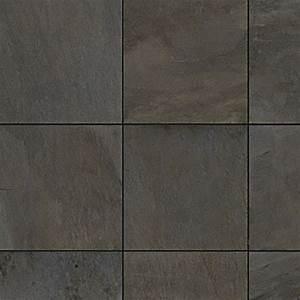 Slate pavers stone regular blocks texture seamless 06236