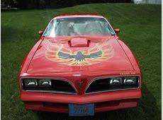 Purchase used 1977 Pontiac Trans Am 66 35,000 original