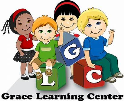 Clipart Children Daycare Learn Learning Child Care