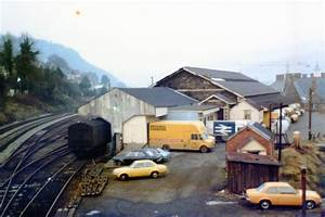 Parcels Trains In The Cardiff Valleys