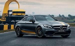 Mercedes 63 Amg : 2016 mercedes amg c63 s coupe track review another amg ~ Melissatoandfro.com Idées de Décoration