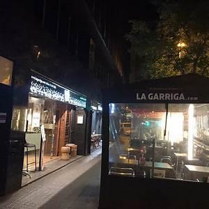 La Fourchette Barcelone : la garriga barcelone la dreta de l 39 eixample restaurant avis num ro de t l phone photos ~ Medecine-chirurgie-esthetiques.com Avis de Voitures