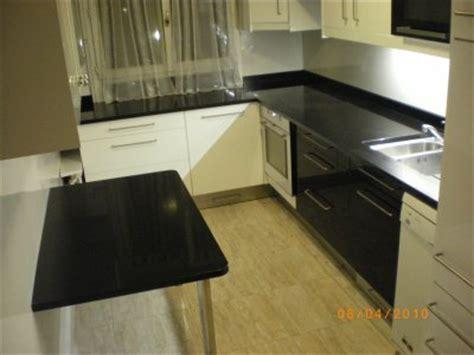 plan de travail et table de cuisine granitset