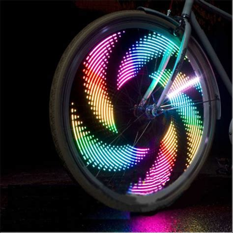 wheel led lights bicycle wheel lights led tokyo 012 the bike messenger