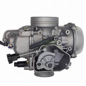 Carburetor For Honda Trx350 Atv Trx 350 Rancher 350es  Fe