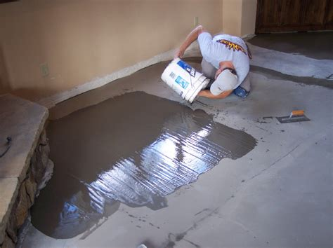 Concrete Floor Leveler Products by Leveling Concrete Floors Dust Free 480 418 1635