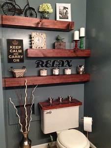Cool bathroom decor ideas diy crafts magazine