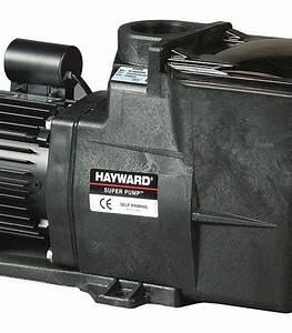 Pompe De Piscine Hayward : pompe de piscine hayward super pump stb soci t toulousaine de bobinage portet sur garonne ~ Melissatoandfro.com Idées de Décoration