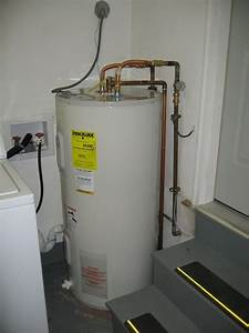 Don U0026 39 T Forget About Your Hot Water Tank    Regular