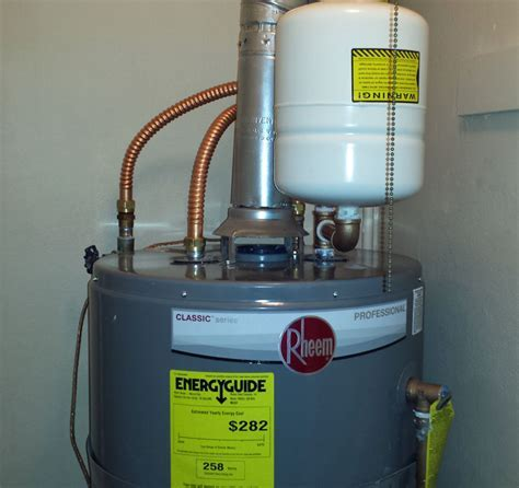 Water heater replacements   Terry Love Plumbing & Remodel