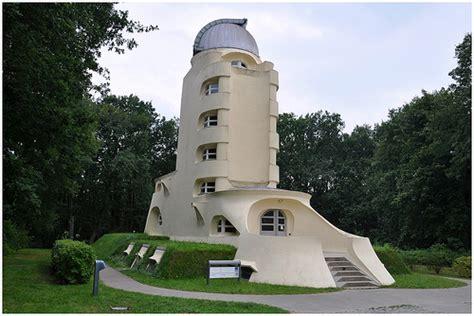Einstein Tower Potsdam | Einstein Tower designed by Eric ...