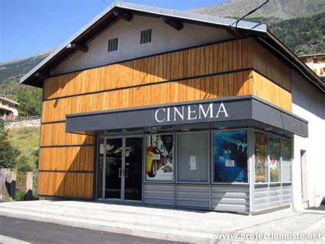 cinema la ramasse 224 lanslebourg mont cenis 73