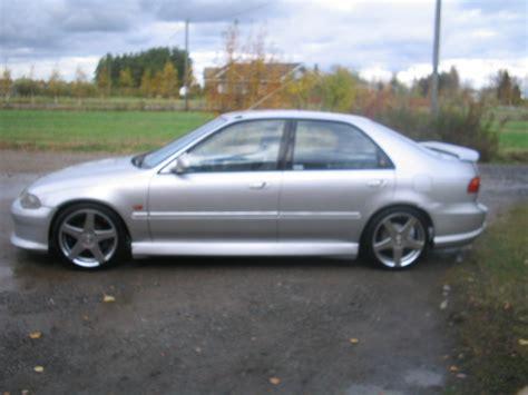1992 Honda Civic Lsi Sedan Related Infomation