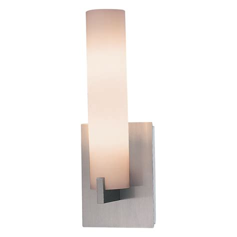 vanity wall sconce by george kovacs p5040 084