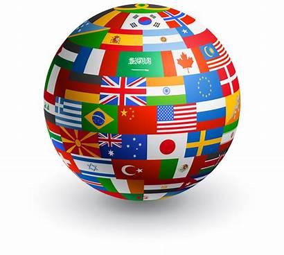 International Web
