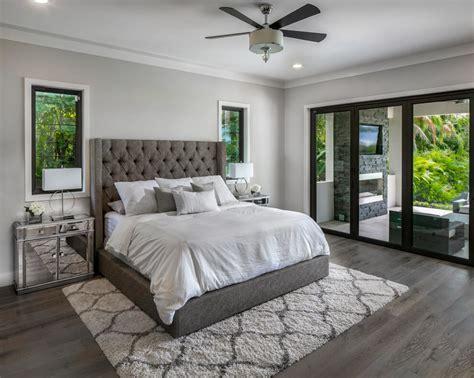 latest modern bedroom design ideas   sleek