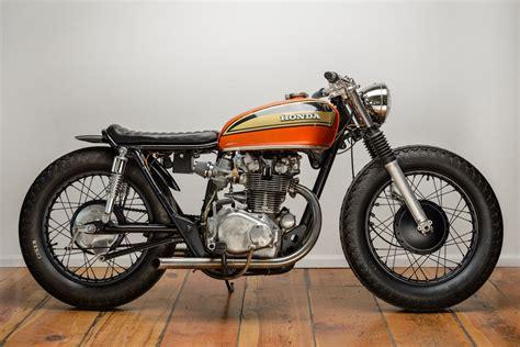 Custom & Vintage Motorcycles