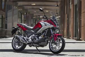 Moto Honda Automatique : honda nc 750 x conomatisme moto magazine leader de l actualit de la moto et du motard ~ Medecine-chirurgie-esthetiques.com Avis de Voitures