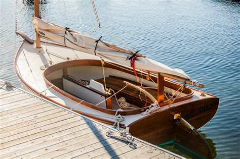 Boat T Top Weight by Paul Gartside Wooden Boat Plans