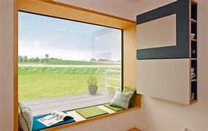 Brotkäfer Am Fenster : die sitzbank am panoramafenster als ort zum tr umen ~ Eleganceandgraceweddings.com Haus und Dekorationen