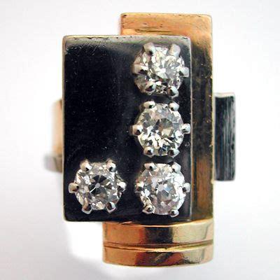achat et vente de bijoux de valeur bijou de cr 233 ateur bague d 233 co sign 233 e jean despres