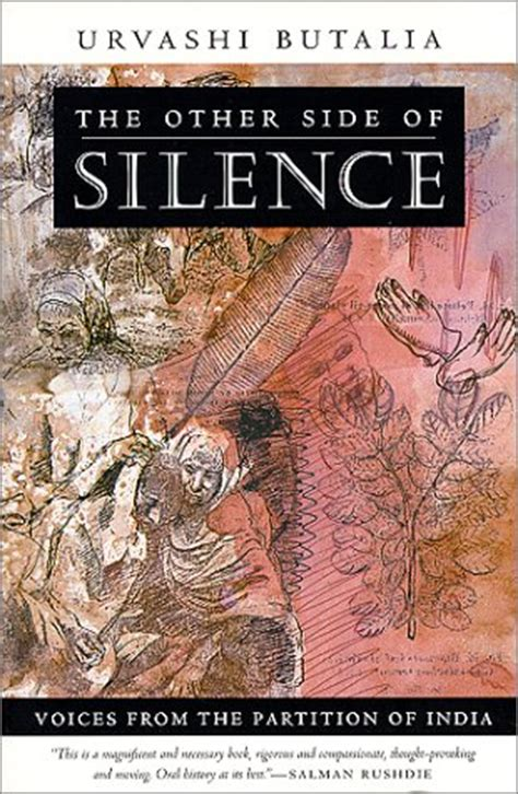 side  silence voices   partition