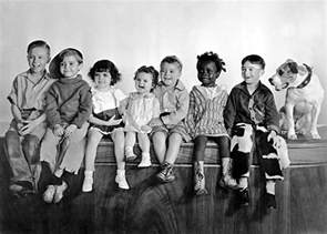 The Original Little Rascals Our Gang
