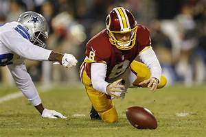 Cowboys top Redskins 19-16 on Bailey's 54-yard field goal ...