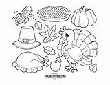 Thanksgiving Coloring Pages Table Turkey Drawing Dinner Tables Feet Boys Paintingvalley Templates Activities Template Getdrawings sketch template