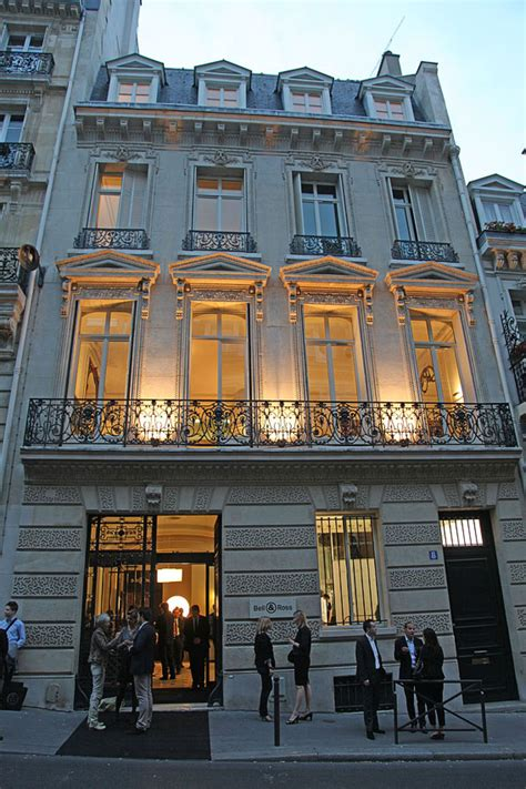 louvre hotel siege social la cote des montres bell ross inaugurait nouveau