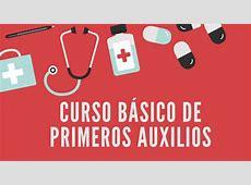 Curso básico de primeros auxilios UNICAES