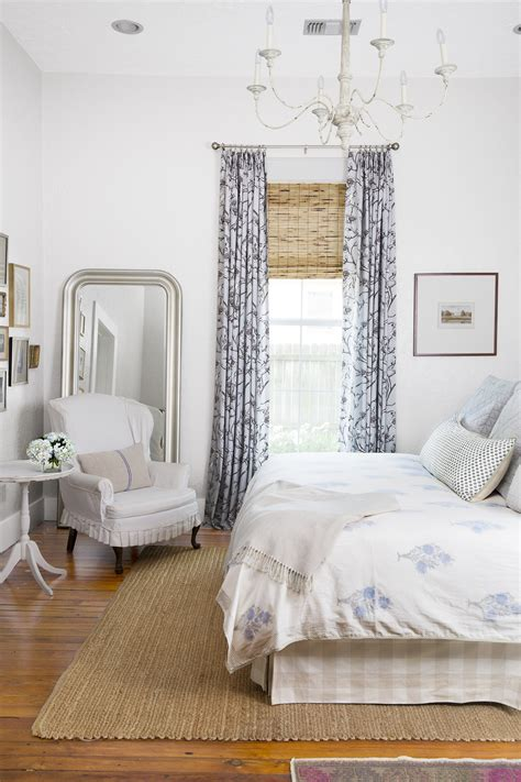 Bedroom Color Ideas White Walls by 28 Best White Bedroom Ideas How To Decorate A White Bedroom