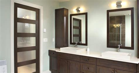 deco porte de chambre salle de bain id es d co portes milette doors con modele