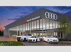 New Sewell Locations Audi, BMW, & MercedesBenz Dealers