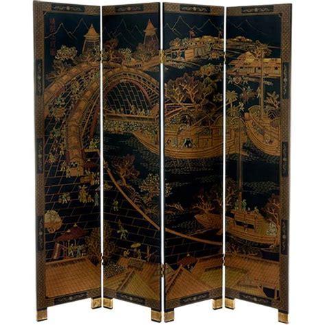 Traditional Shoji Screens :: Ancient Chinese Shoji Screen