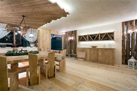arredamento taverna rustica falegnameria hermann arredamont 2015