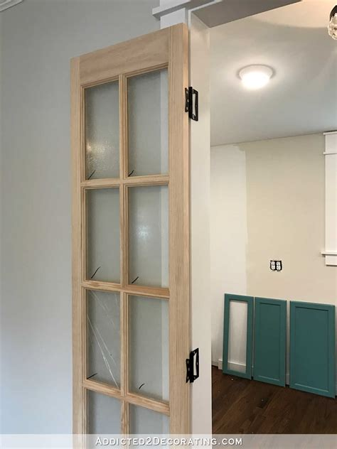 pantry doors part