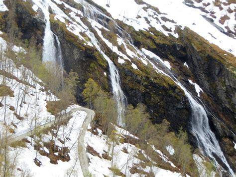 Wasser An Der Wand by Norwegen Tag 6 The Trekker Wandertouren